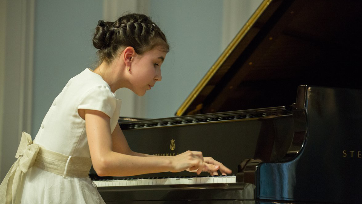 Grand Piano Competition 2018 : Finales (II/II)