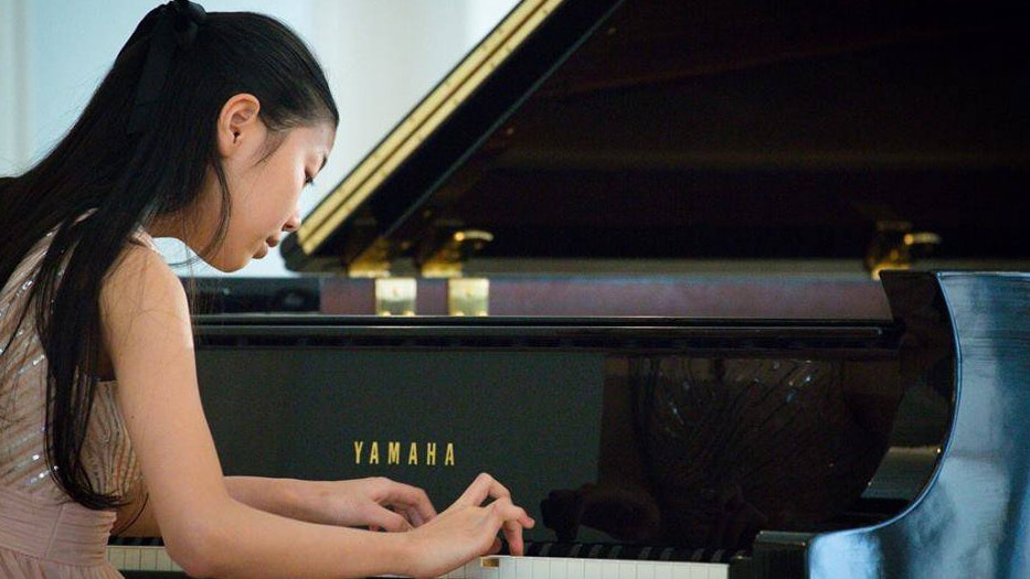 Grand Piano Competition: Awards Ceremony and Gala closing