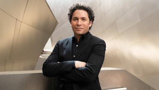 Gustavo Dudamel dirige Bizet, de Falla, Golijov, Britten, Adams, Wagner, Strauss y Verdi