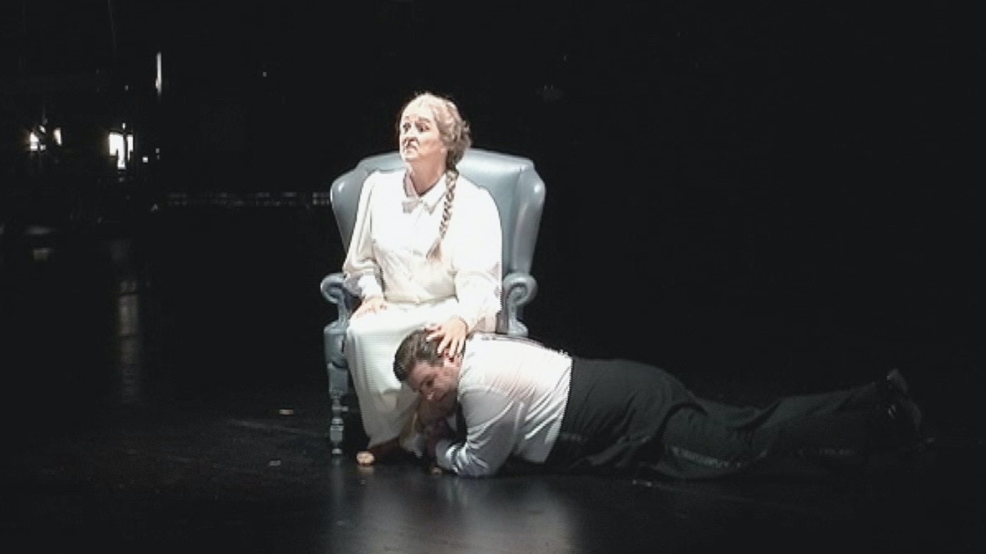 Hitchcock's Notorious becomes opera in Sweden