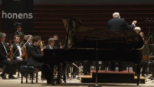 Honens International Piano Competition – Final (V/VII)