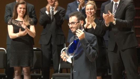 Honens International Piano Competition – Final (VI/VII)