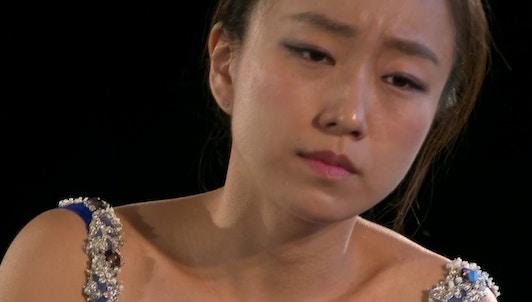 Hyo Joo Lee dans un récital Chopin