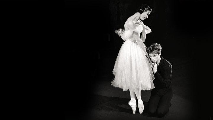 Giselle, Les Sylphides, Coppélia – Ballets