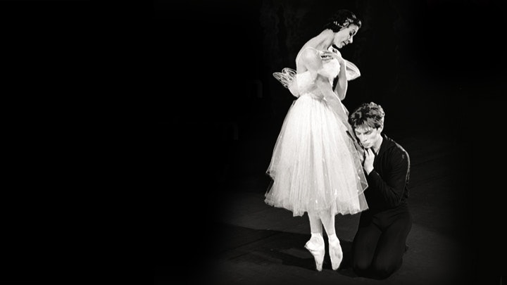 Giselle, Les Sylphides, and Coppélia, three of the greatest ballets