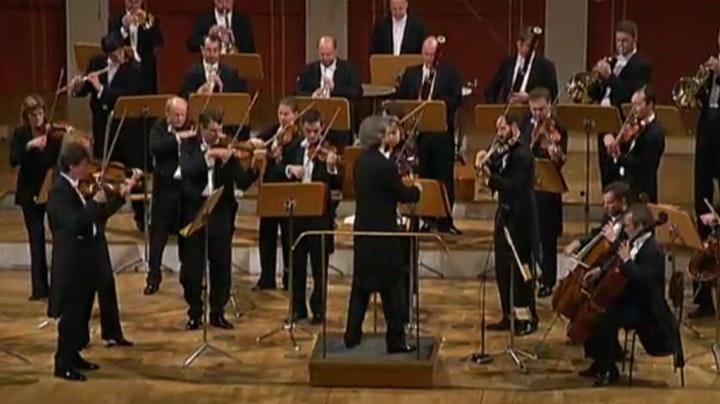 Introduction à la Symphonie « Jupiter » de Mozart