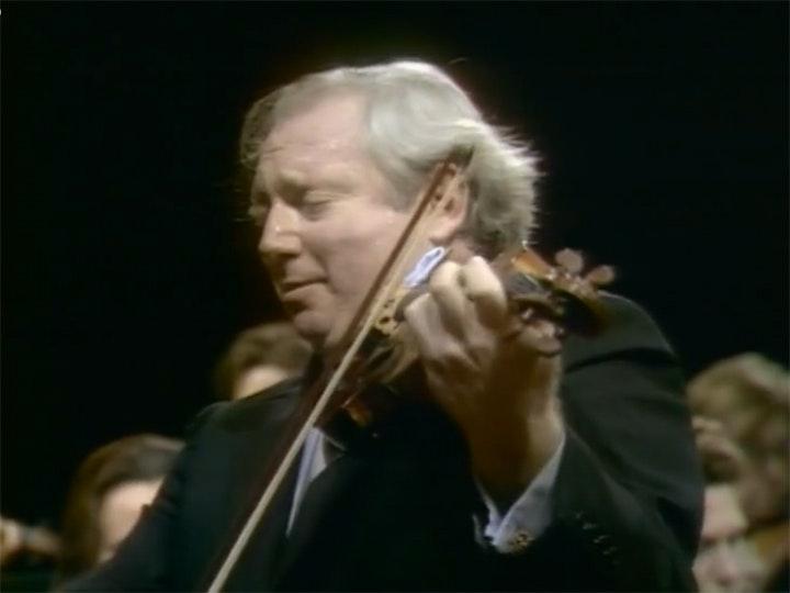 Isaac Stern plays Mozart, Violin Concertos