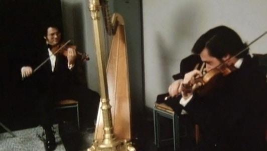 Itzhak Perlman et Pinchas Zukerman : Grand Duo (II)