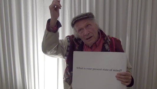 Ivry Gitlis : Interview