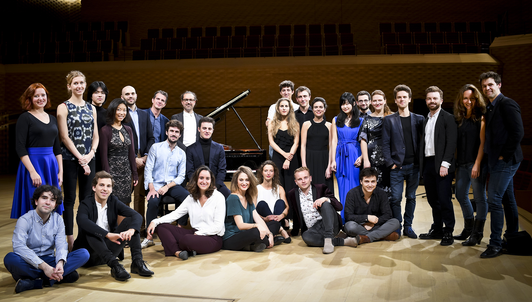 Jaroussky Academy: Young Talents Concert