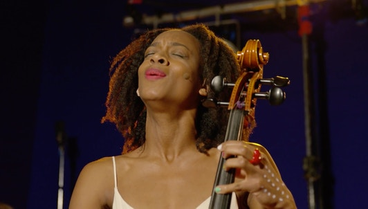 Jazz@ Episode 1: Get The Blessing and Ayanna Witter-Johnson