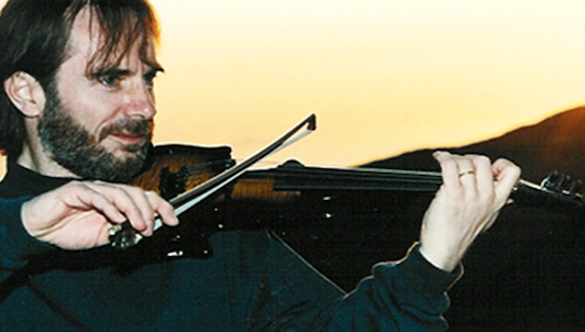 Jean-Luc Ponty, Violonist for our Day and Time
