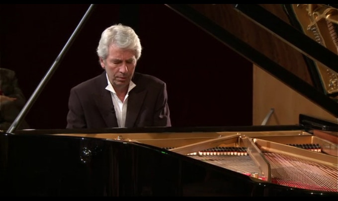 Jean-Philippe Collard: Around Liszt's B Minor Sonata