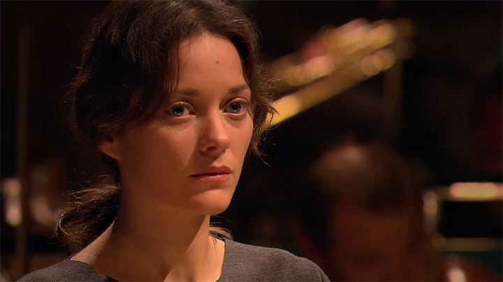 Joan at the Stake – Featuring Marion Cotillard