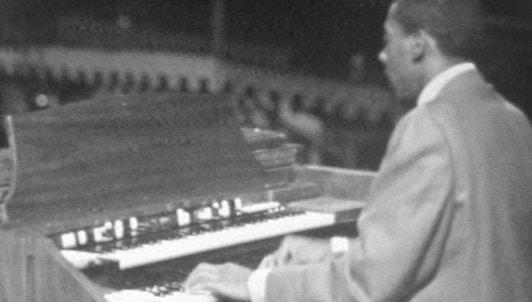 Jimmy McGriff Trio Live at Comblain-la-Tour