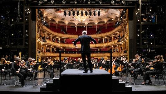 NEW VOD: Gianandrea Noseda conducts Brahms's Ein Deutsches Requiem
