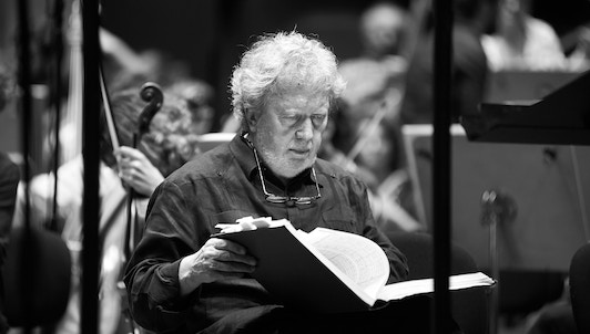 John Nelson conducts Berlioz's Requiem