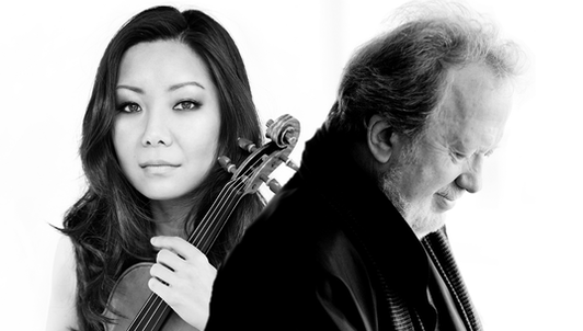 John Nelson conducts Weber, Zhanhao, Gang, Saint-Saëns, and Dvořák — With Yi-Jia Susanne Hou