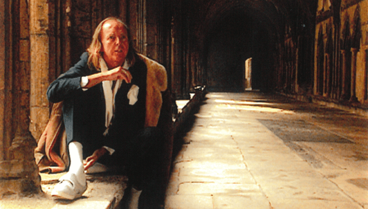 A Portrait of John Tavener