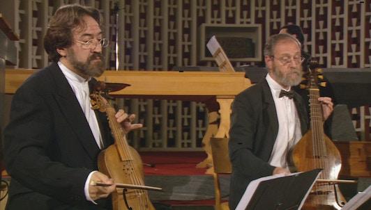 Jordi Savall au Festival de Sion