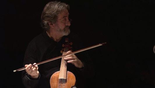 Jordi Savall: The House of Borgia – With Montserrat Figueras