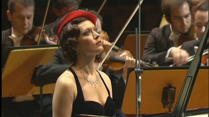 Joseph Swensen et Nathalia Romanenko interprètent Mendelssohn, Ullmann et Schumann