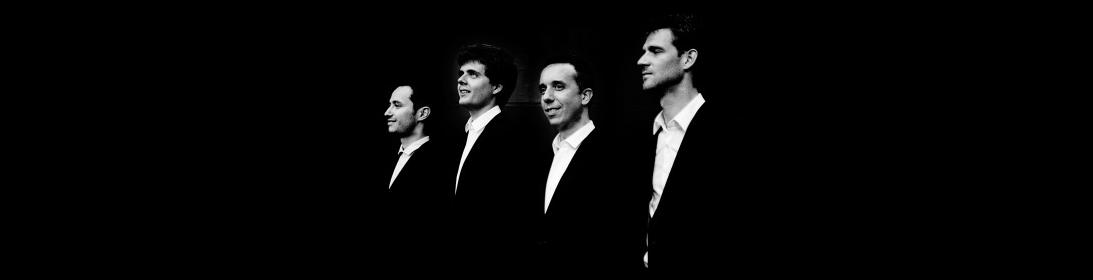Joshua Bell, Pamela Frank, Tomoko Akasaka, Blythe Teh Engstroem, Pablo Ferrández-Castro, and the Ébène Quartet play Mendelssohn