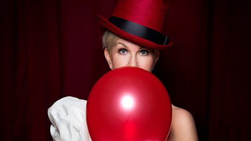 Joyce DiDonato sings opera, jazz and tango!