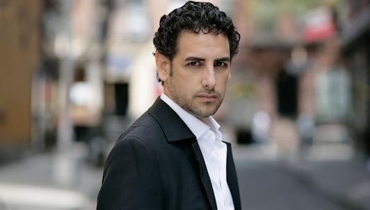 Juan Diego Flórez dans un récital