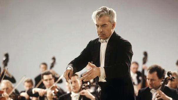 Karajan ou la beauté telle que je la vois