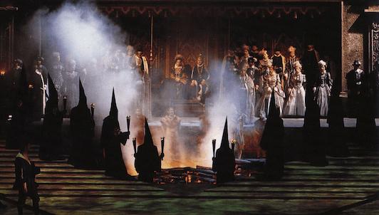 Herbert von Karajan conducts Verdi's Don Carlos
