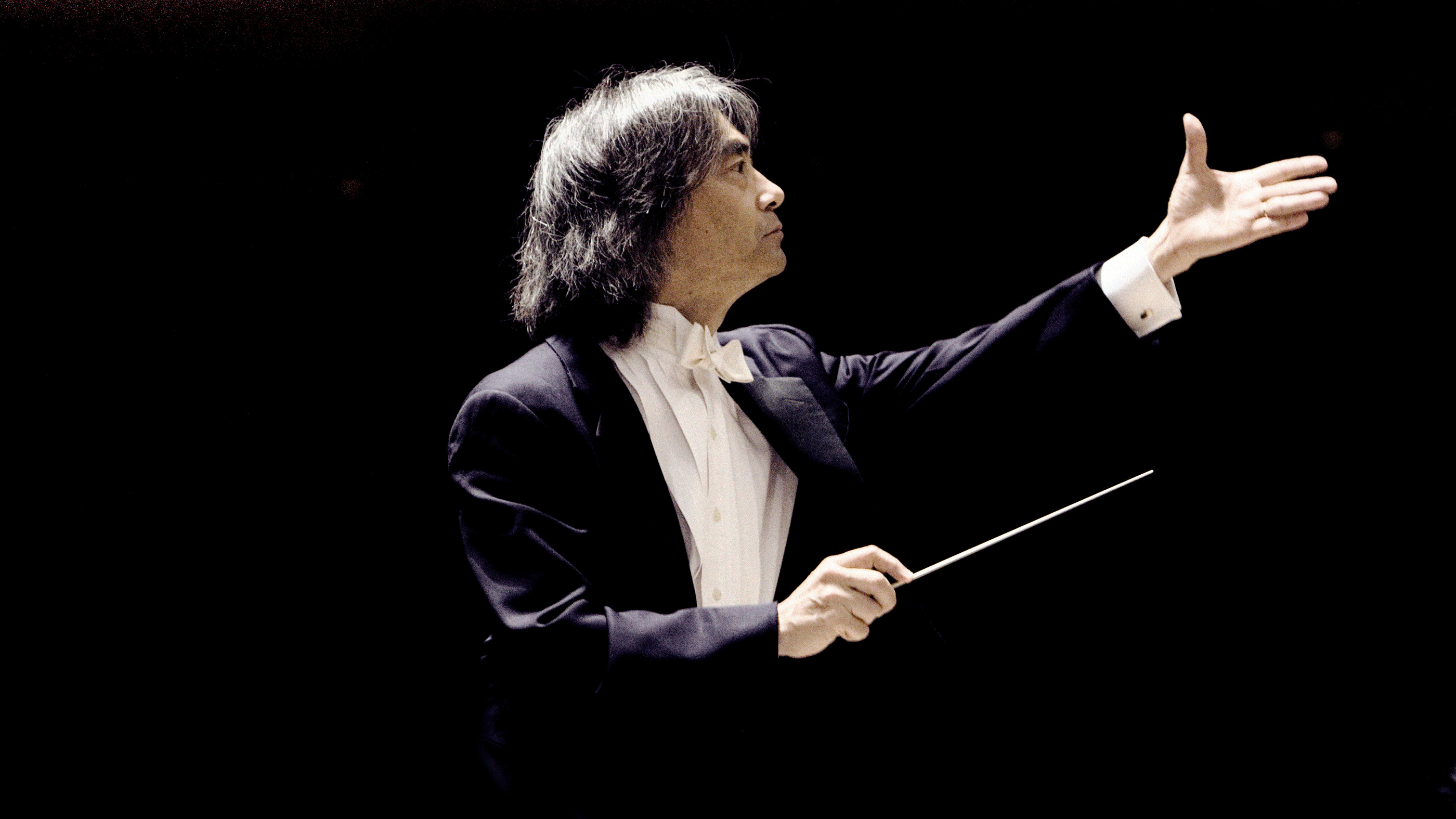 Kent Nagano conducts Messiaen – With Pierre-Laurent Aimard and Hans-Ola Ericsson
