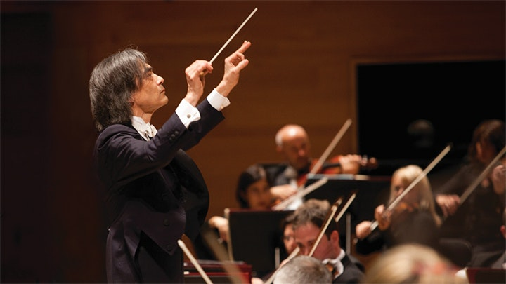 Kent Nagano conducts Rossini, Beethoven and Bruckner – With Till Fellner