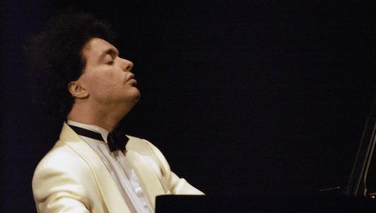 Evgeny Kissin interpreta a Beethoven, Brahms, Chopin y Bizet