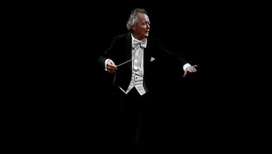 Klaus Tennstedt dirige la Symphonie n°7 de Bruckner