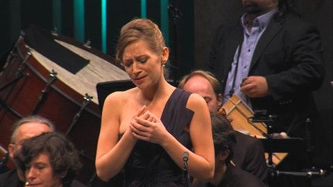 """""""Le Grand Théâtre de l'Amour"""": Sabine Devieilhe sings Rameau"""