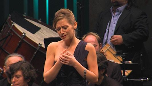 Sabine Devieilhe chante l'amour selon Rameau