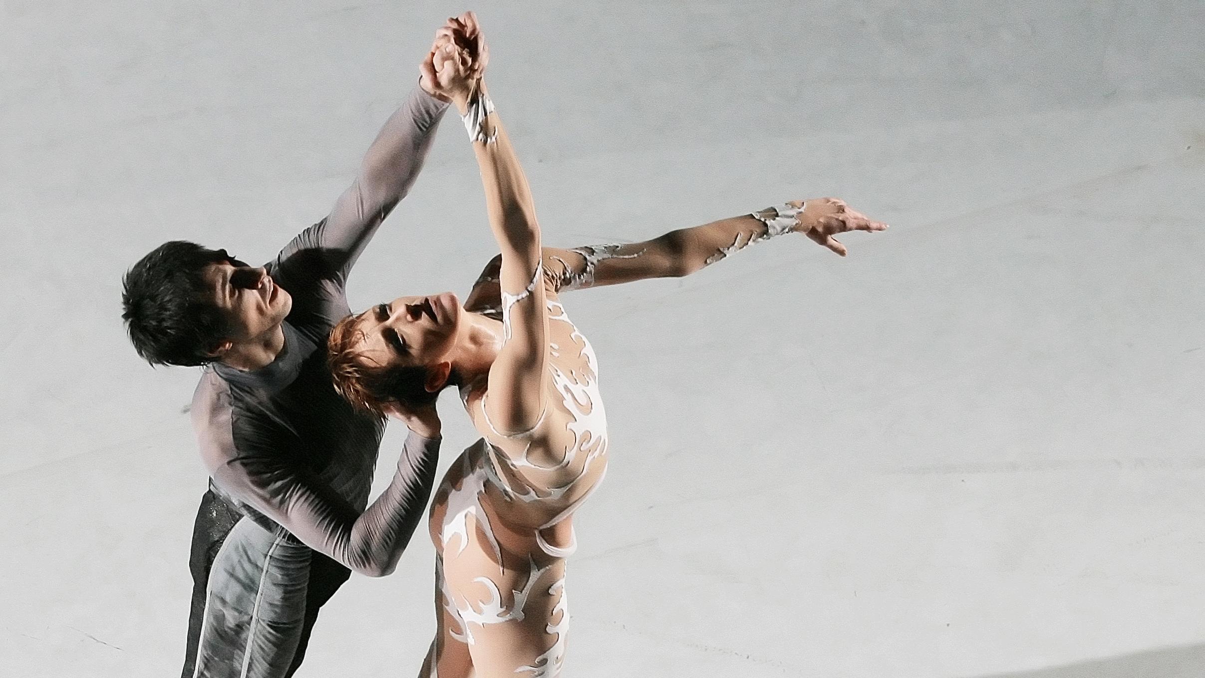 La Belle de Jean-Christophe Maillot, musique de Tchaïkovski