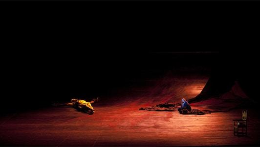 La fuerza del destino (I) – Actos I y II
