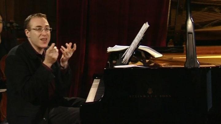 Gabriel Fauré, L'Horizon Chimérique