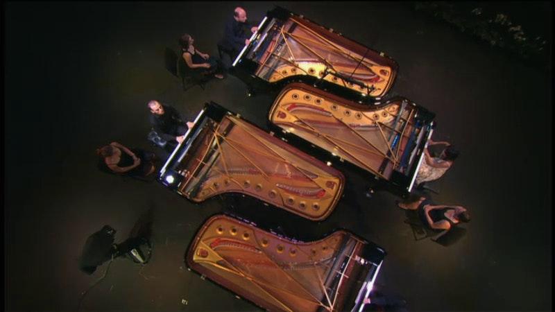 La Nuit des pianistes