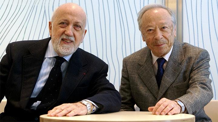 La Pietra del Paragone – Interviews with Pier Luigi Pizzi and Alberto Zedda