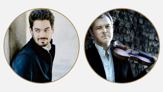Lahav Shani dirige Weber, Prokofiev et Mendelssohn - Avec Vadim Repin