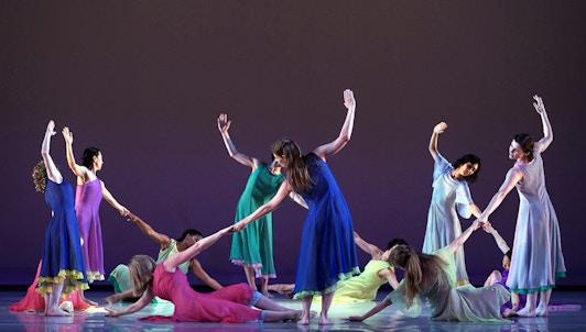 NUEVO: L'Allegro, il Penseroso ed il Moderato de Mark Morris, música de Händel