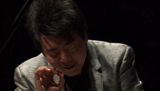 Le piano selon Lang Lang