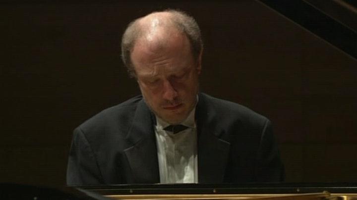 Legato, The World of Piano: Hamelin