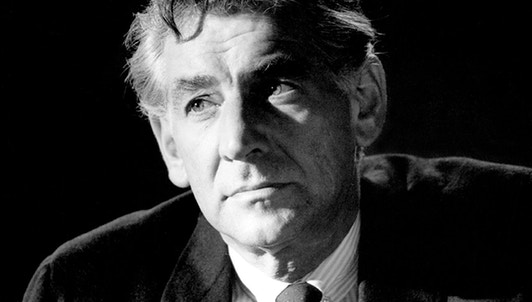 Leonard Bernstein, Larger than Life