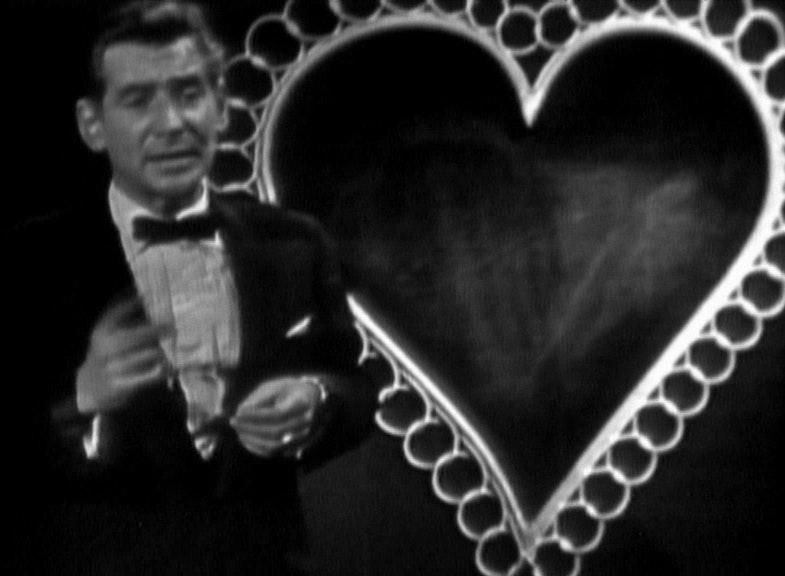 Leonard Bernstein's Omnibus: American Musical Comedy