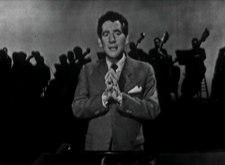 Leonard Bernstein's Omnibus: The Art of Conducting
