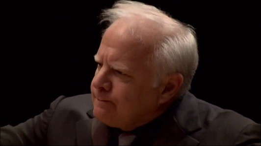 Leonard Slatkin dirige Brahms : Symphonie n°1   Orchestre national de Lyon (artiste)